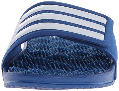 Adidas performance degli uomini adissage 2.0 2.0 adissage strisce athl scegliere sz / colore 14af83