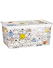 Disney 15L Pooh and Friends Tsum Tsum Click Box