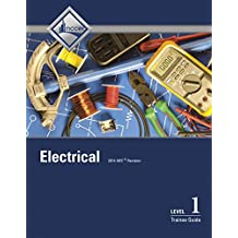 Amazon nccer books electrical level 1 trainee guide 8th edition fandeluxe Choice Image
