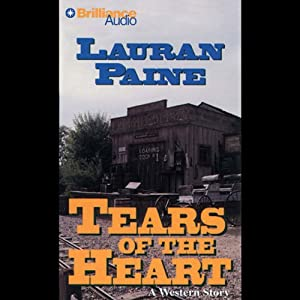 Tears of the Heart Audiobook