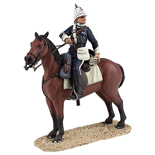 nuevo sádico W Britain 20170 - Natal Cochebineer Cochebineer Cochebineer Officer Mounted by W. Britain  bajo precio