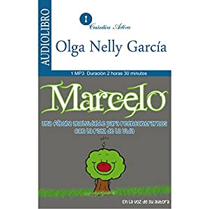 Marcelo Audiobook