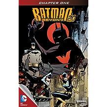 Batman Beyond 2.0 (2013- ) #1 (Batman Beyond 2.0 (2013- ) Graphic Novel)