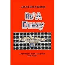 It's a Duesy