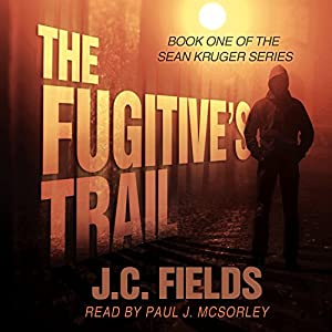 The Fugitive's Trail Audiobook
