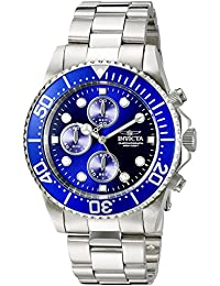Men's 1769SYB Pro Diver Stainless Steel Watch