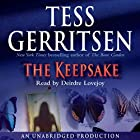 The Keepsake Hörbuch von Tess Gerritsen Gesprochen von: Deirdre Lovejoy