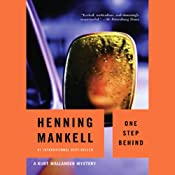 One Step Behind: A Kurt Wallander Mystery | Henning Mankell