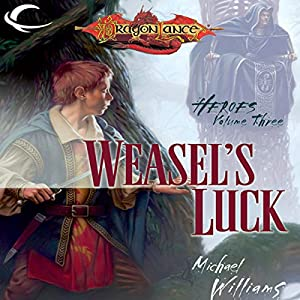 Weasel's Luck Audiobook