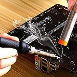 220V 60W Soldering Iron EU Plug Adjustable