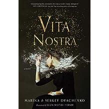Vita Nostra: A Novel