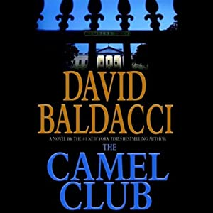 The Camel Club Audiobook