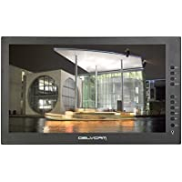 Delvcam DELV-3GHD-17IRM | Fixed 17.3 inch Rackmount LCD Monitor
