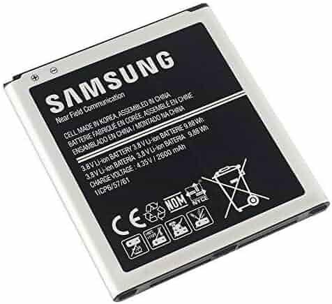 New OEM Samsung EB-BG530CBU EB-BG530CBZ Battery Galaxy Grand Prime SM-G530