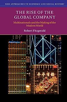 List of multinational corporations