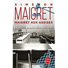 MAIGRET AUX ASSISES