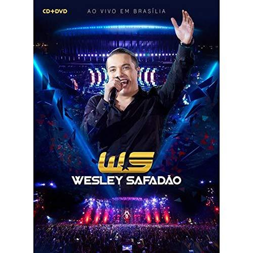 WESLEY SAFADAO - WESLEY SAFADAO - AO VIVO EM BRASILIA -