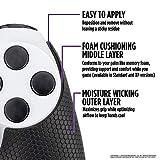 KontrolFreek Performance Grips for Playstation 4