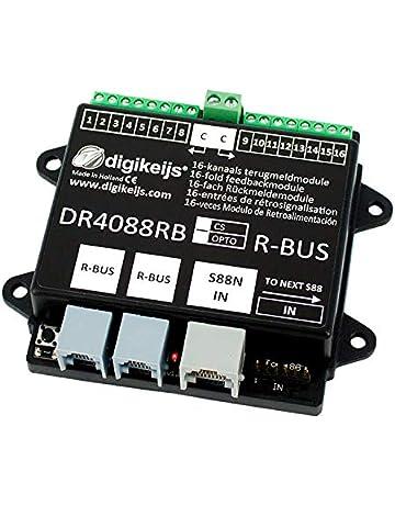 Hornby R8119 TTS Clase 40 Decodificador de Sonido