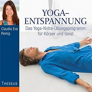 Yoga-Entspannung Hörbuch