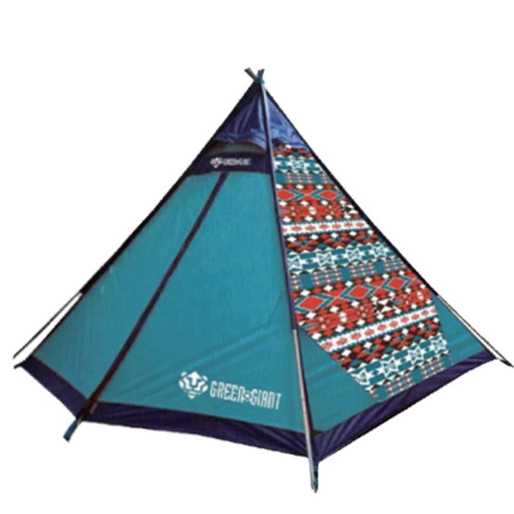 Zelt Campingzelt Festivalzelt Familienzelt Tragbar Camping Strand Winddicht Und Wasserdicht 3-4 Leute