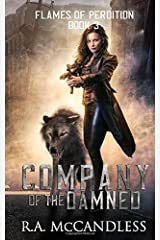 Company of the Damned (Flames of Perdition) Paperback