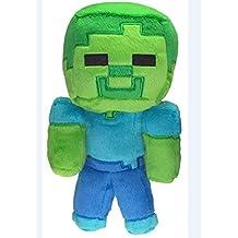 Jinx unisex-adult Minecraft Baby Zombie Plush Standard