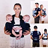 Twin Baby Carriers
