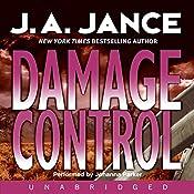 Damage Control: Joanna Brady Mysteries, Book 13 | J. A. Jance