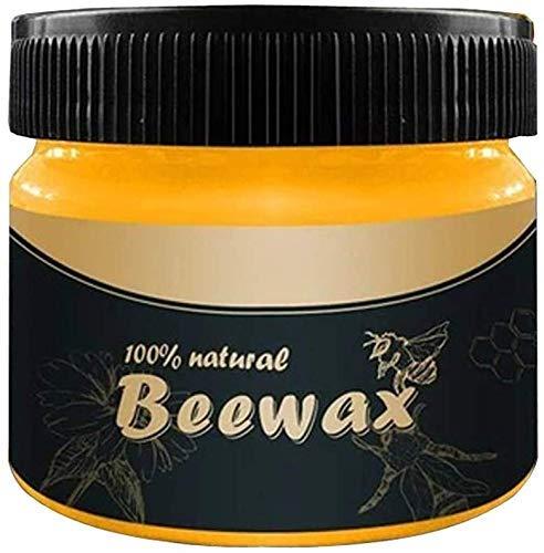 Wood Seasoning Beewax Multipurpose