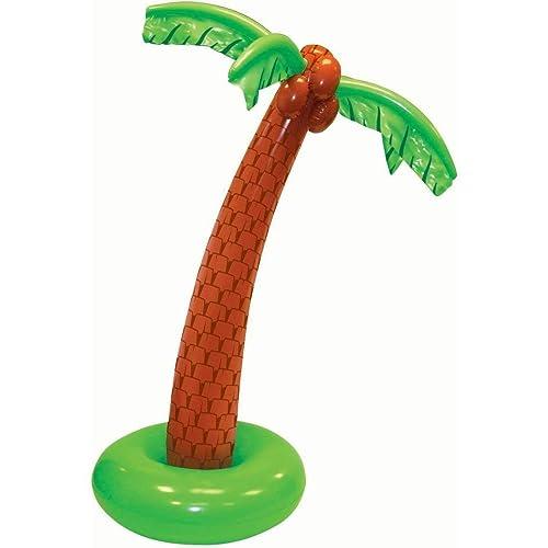 Aufblasbare Palme: Amazon.de