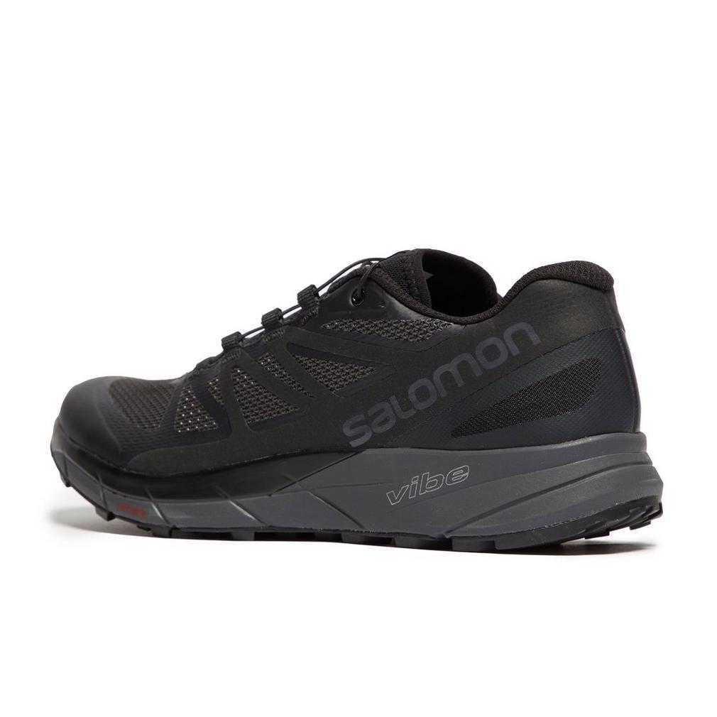 0e0b0f23b460 ... shoes 50011 838a5 0005e  promo code salomon sense ride running shoe mens  b078sxbkf1 10 dm usblack black magnet 322c4e eace3
