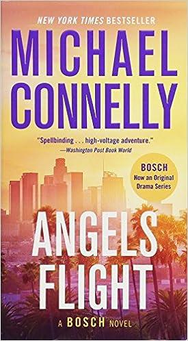 Angels Flight (Harry Bosch, #6; Harry Bosch Universe, #8)