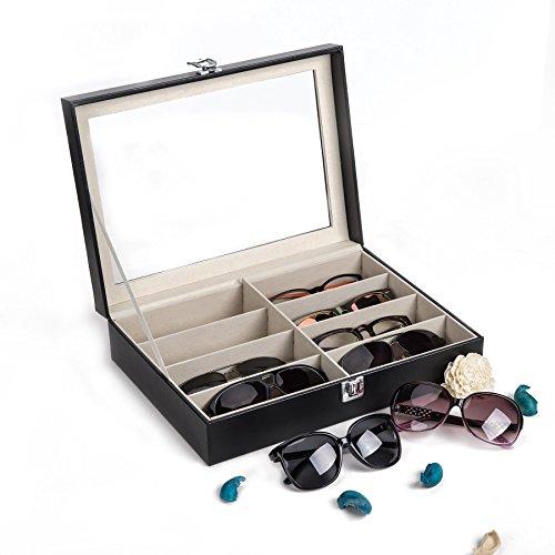 CO-Z Leather Multi Sunglasses