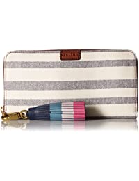 Emma Large Zip Wallet