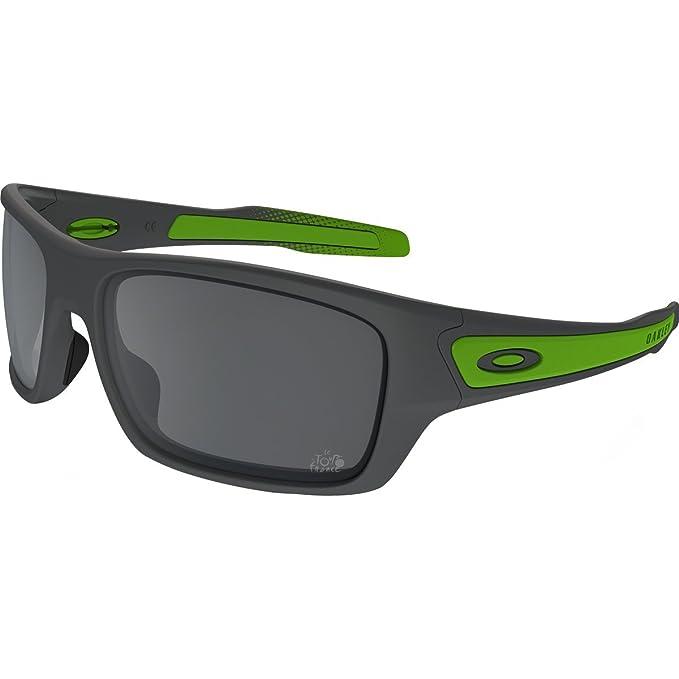 Amazon.com: Oakley Prizm de la Turbina – Gafas de sol ...
