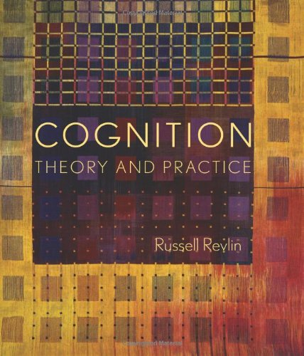 716756676 – Cognition: Theory and Practice