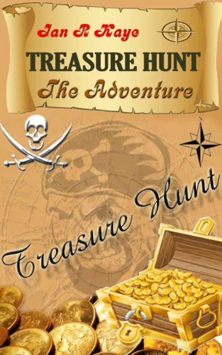 Book: Treasure Hunt by Ian Kaye
