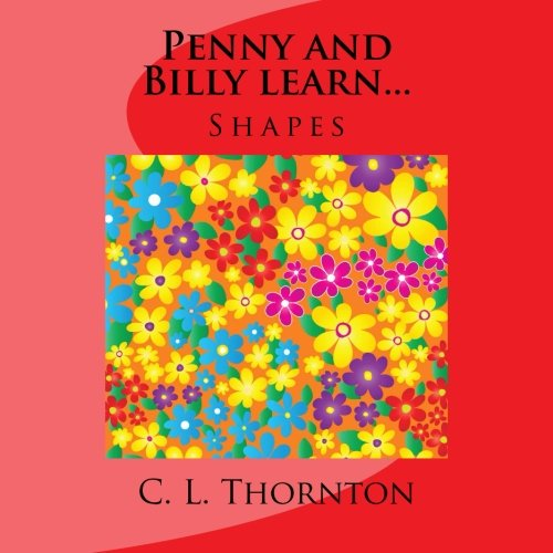 Download Penny and Billy learn...: Shapes pdf epub