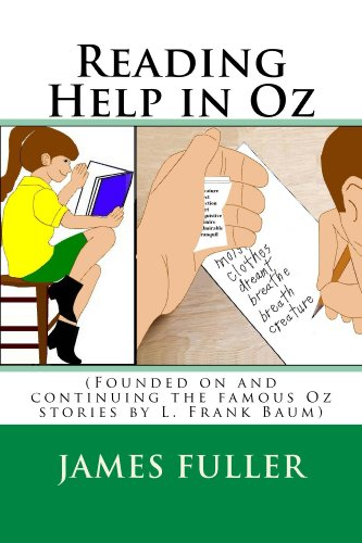 Reading Help in Oz