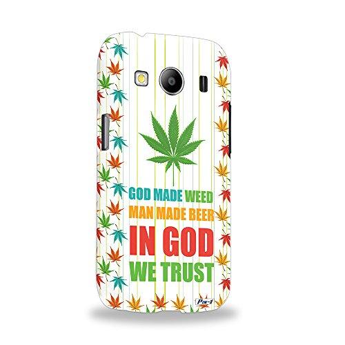 Samsung galaxy ace case weed