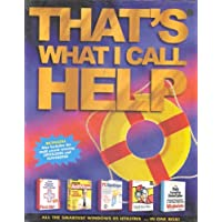 That¿s What I Call Help - Windows 95 Utilities