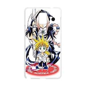 marchen awakens romance Samsung Galaxy Note 4 Cell Phone Case White gift E5671315