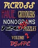 Picross, Hanjie, Griddlers, Nonograms, Dj Ape, 1441409785