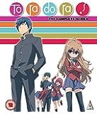 Toradora Collection [Blu-ray] [Import anglais]