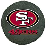 NFL San Francisco 49ers Stepping Stone, Small, Multicolored