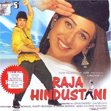Download Raja Hindustani Movies In Hindi