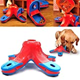 UNAKIM--Puppy Dog Food Treat Dispensing Boredom Interactive Game Puzzle Training Toys