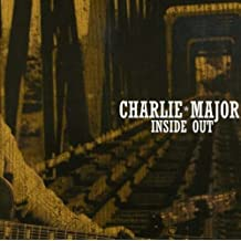 Inside Out by Charlie Major (2007-01-01)