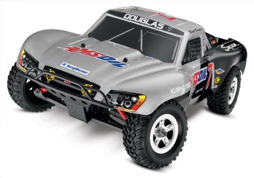 Price comparison product image Traxxas 7005 1 / 16 Slash with Brushed Motor RTR